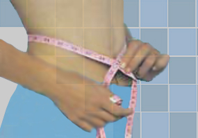 ¿Cómo reducir peso sin hacer dietas ni ejercicios?
